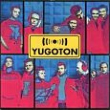 Yugoton Yugoton