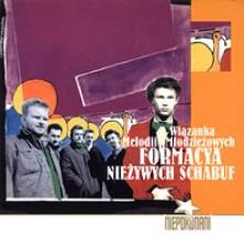 Wiązanka melodii młodzieżowych Formacja Nieżywych Schabuff
