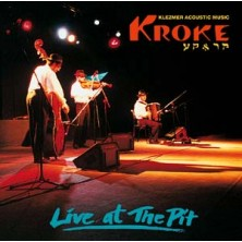 Live At The Pit Kroke