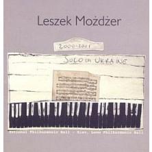 Solo In Ukraine Leszek Możdżer
