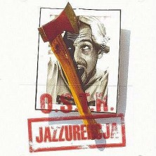 Jazzurekcja O.S.T.R.