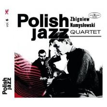 Zbigniew Namyslowski Quartet Zbigniew Namysłowski