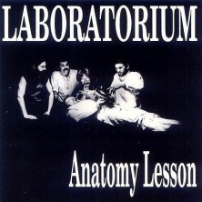 Anatomy Lesson Laboratorium