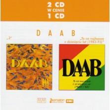 3 + To co najlepsze z dziesięciu lat (1983-93) DAAB
