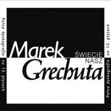 Świecie nasz Box Marek Grechuta
