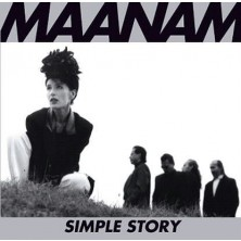 Simple Story (Box) Maanam