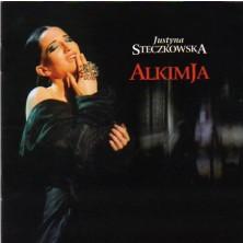 Alkimja Justyna Steczkowska