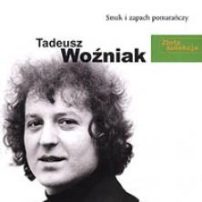 Smak i zapach pomarańczy - Złota Kolekcja Tadeusz Woźniak