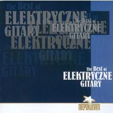 The best of Elektryczne gitary