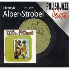 Alber & Strobel Henryk Alber, Janusz Strobel