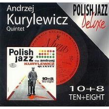 10+8 (Ten + Eight)-Polish Jazz Deluxe Andrzej Kurylewicz Quintet