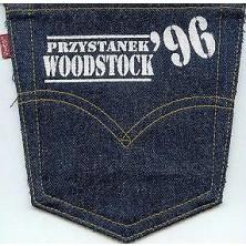 Przystanek Woodstock' 96 Sampler