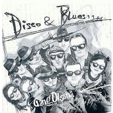 Disco & Blues Gang Olsena