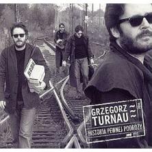 Historia pewnej podróży Grzegorz Turnau