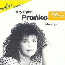Subtelna gra - Złota Kolekcja Krystyna Prońko