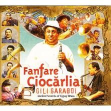 Gili Garabdi - Ancient Secrets Of Fanfare Ciocărlia