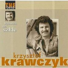 Rysunek na szkle - The Best Krzysztof Krawczyk