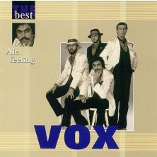 The Best - Ale Feeling VOX