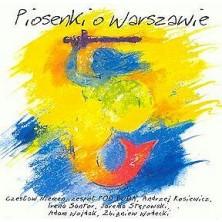 Piosenki o Warszawie - Warsaw songs Sampler