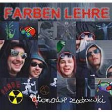 Atomowe Zabawki Farben Lehre