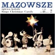 Śpiewa kolędy Mazowsze