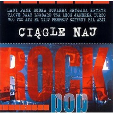 Rock, Pop - Ciągle naj Sampler
