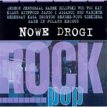 Rock, Pop - Nowe drogi Sampler