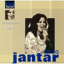 Dyskotekowy bal - The Best Anna Jantar