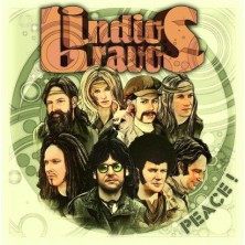 Peace! Indios Bravos