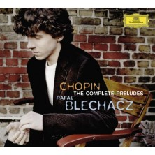 Chopin: The Complete Preludes Fryderyk Chopin