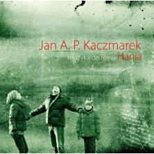 Hania Jan A.P. Kaczmarek