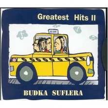 Greatest Hits II Budka Suflera
