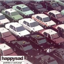 Podróże z i pod prąd Happysad