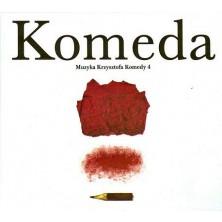 Muzyka Krzysztofa Komedy 4 Krzysztof Komeda
