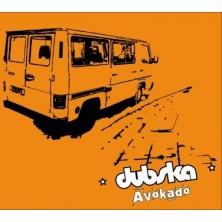 Avokado Dubska