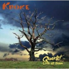 Quartet - Live at Home Kroke
