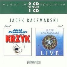 Krzyk / Live Jacek Kaczmarski, Zbigniew Łapiński