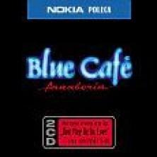 Fanaberia Blue Cafe