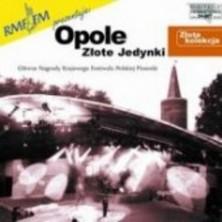 Opole: Złote Jedynki - Złota Kolekcja Sampler