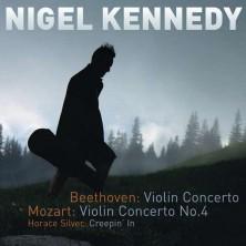 Violin Concertos Nigel Kennedy, Polish Chamber Orchestra