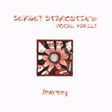 Journey Sergey Starostin s Vocal Family