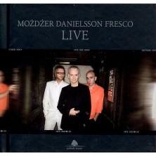 Live Leszek Możdżer, Lars Danielsson, Zohar Fresco
