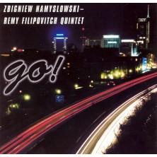 Go! Zbigniew Namysłowski, Remy Filipovitch Quintet