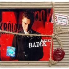 Królowa nocy - Limited Edition Janusz Radek