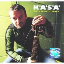 Wszystko od nowa K.A.S.A. - Krzysztof Kasowski