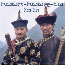 More Live Huun-Huur-Tu