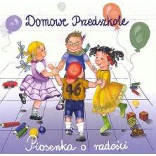 Piosenki o radości Domowe Przedszkole