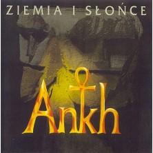 Ziemia i Słońce Ankh