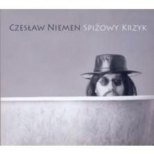 Spiżowy Krzyk Czesław Niemen