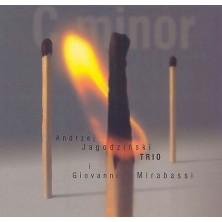 C minor Giovanni Mirabassi & Andrzej Jagodziński Trio